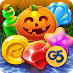 Pirates & Pearls: A Treasure Matching Puzzle v 1.6.701 Hack MOD APK (Money)