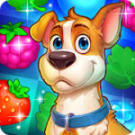 Puzzle Heart Match-3 Adventure v 2.2.5 Hack MOD APK (Endless lives / All bonuses are open)