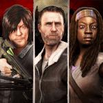 The Walking Dead No Mans Land v 2.12.1.7 Hack MOD APK (High Damage)