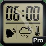 Alarm clock Pro 6.0.0 APK Paid