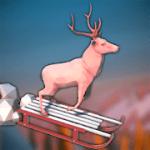 Animal Adventure: Downhill Rush v 0.92 Hack MOD APK (Free Shopping)