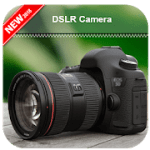 DSLR Camera Hd Ultra Professional 4.5 APK Mod Ad-Free