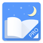 Moon Reader Pro 4.5.4 APK Final Mod Lite