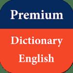 Premium Dictionary English 1.0.1 APK Paid