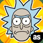 Pocket Mortys v 2.6.8 Hack MOD APK (Money)