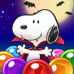 Snoopy Pop – Free Match, Blast & Pop Bubble Game v 1.26.004 Hack MOD APK (Cheat Menu)