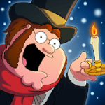 Family Guy The Quest for Stuff v 1.80.0 Hack MOD APK (free shopping)