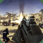Frontline: Modern Combat Mission v 2.3.2 Hack MOD APK (Money)