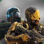 Modern Combat 5: eSports FPS v 3.7.1a APK + Hack MOD (God Mode)