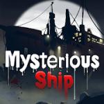 The mysterious ship: Escape the titanic room v 16 Hack MOD APK (Money)