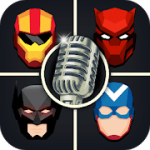 Voice Changer Super Voice Effects Editor Recorder 1.2 APK ad-free