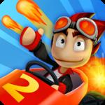 Beach Buggy Racing 2 v 1.1.2 Hack MOD APK (diamonds)