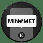 Minomet KWGT 1.2.0 APK Paid