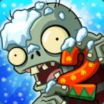 Plants vs Zombies 2 v 7.1.2 Hack MOD APK (free diamond purchase)