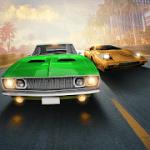 Racing Classics v 1.02.0 Hack MOD APK (Fuel)