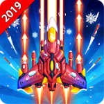 Space Squad: Galaxy Attack of Strike Force v 8.0 Hack MOD APK (Money)