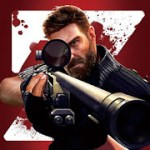 Zombie Siege v 0.1.395 Hack MOD APK (Infinite Bullet)