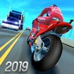 Highway Moto Rider 2 v 1.4 Hack MOD APK (Free Shopping)