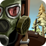 The Walking Zombie 2: Zombie shooter v 1.8 Hack MOD APK (Unlimited Gold / Silvers)