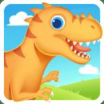 Dinosaur Park v 1.0.1 APK + Hack MOD (Unlocked)