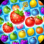 Fruit Burst v 4.5 APK + Hack MOD (99 moves per level)