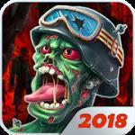 Zombie Survival 2019: Game of Dead v 3.2.0 APK + Hack MOD (Gold / Diamonds / Energy)