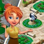 Family Zoo: The Story v 1.4.9 Hack MOD APK (Unlimited Coins / Tickets / Materials / Lives / Boosters)