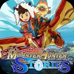 Monster Hunter Stories v 1.0.1 Hack MOD APK (Menu / One Hit)