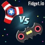 Fidget Spinner .io Game v 90.7 Hack MOD APK (Money)