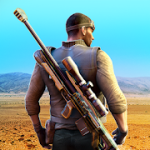 Best Sniper Legacy Dino Hunt & Shooter 3D v 1.07.4 Hack MOD APK (Free Shopping)