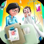 My Hospital Build. Farm. Heal v 1.2.06 Hack MOD APK (Unlimited Coins / hearts)