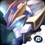 Robot Tactics Real Time Super Robot Wars v 93 apk + hack mod (DMG / DEFENSE MULTIPLE)