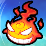 Soul Saver: Idle RPG v 34 Hack MOD APK (MENU MOD / ONE HIT / GOD MODE)