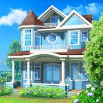 Sweet House v 1.19.2 Hack MOD APK (Coins / Stars)