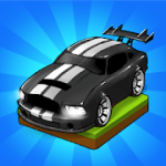 Merge Battle Car v 1.0.45 hack mod apk (Unlimited Coins)