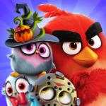 Angry Birds Match v 3.4.2 Hack MOD APK (Money)