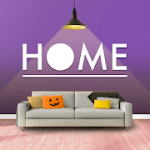 Home Design Makeover v 2.8.6.1g Hack MOD APK (money)