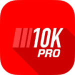 10K Running Trainer Pro v 91.18 APK Paid