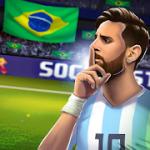 Soccer Star 2022 World Cup Legend Soccer Game! v 4.2.9 hack mod apk (money)