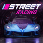 Street Racing HD v 1.5.9 hack mod apk (Free Shopping)