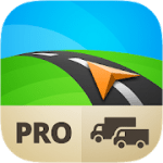 Sygic Professional Navigation v 13.9.8 APK Unlocked Mod