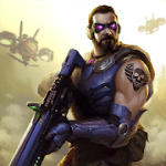 Evolution 2 Battle for Utopia v 0.475.68058 Hack MOD APK (GOD MODE / DMG MULTIPLE)