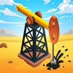 Idle Oil Tycoon Gas Factory Simulator v 3.5.1 hack mod apk (Money)