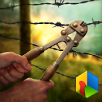 War Escape v 1.2 hack mod apk (The relevant card to unlock / Unlock the second time)