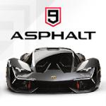 Asphalt 9 Legends v 2.0.5a Hack MOD APK (money)