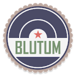 Blutum  Icon Pack 1.3.0 APK Patched