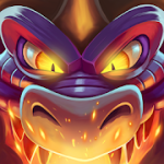 Dragons & Diamonds v 1.12.0 Hack mod apk (Unlimited Money)