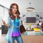 Home Designer Match Blast to Design a Makeover v 2.1.4 Hack mod apk (Many Lives)