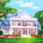 Manor Diary v 0.41.2 Hack mod apk (Unlimited Gold Coins / Keys)