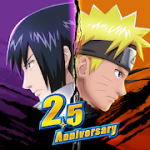 NARUTO X BORUTO NINJA VOLTAGE v 5.1.1 Hack mod apk (No Skill Cooldown)
